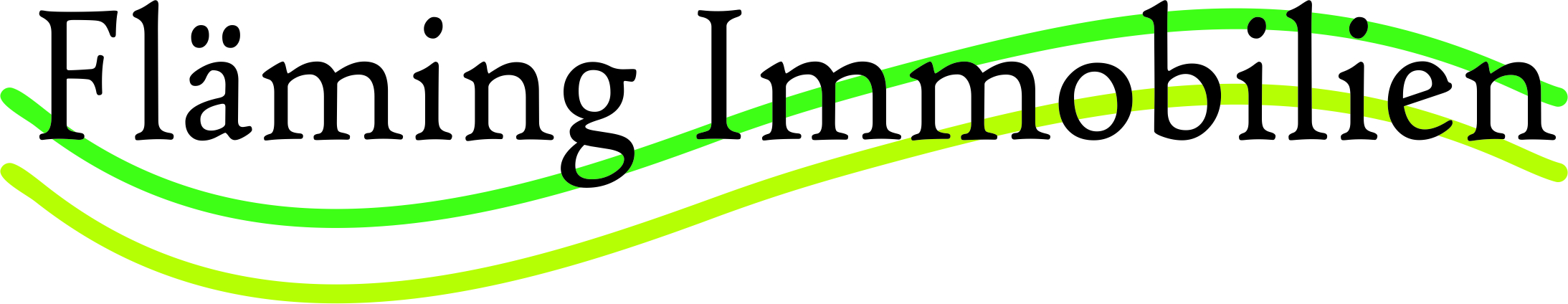 logo flaeming immobilien
